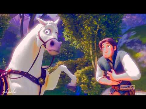 Tangled ||Something That I Want 