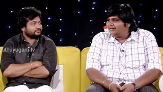 Soup Boyz Jigarthanda SPL 15-08-2014 Puthuyugam Tv Independence Day Special Program