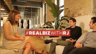 Genius | Real Biz with Rebecca Jarvis | ABC News - ABCNEWS