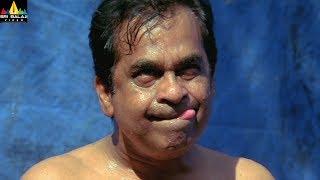 Godava Movie Scenes | Brahmanandam Comedy | Vaibhav, Shraddha Arya | Sri Balaji Video - SRIBALAJIMOVIES