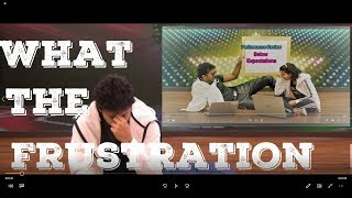 What The Frustration | Telugu Latest Short Film | Story of frustrated employee - YOUTUBE