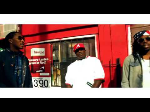 "Big Bank Black Feat. Future & Young Scooter ""All I Know"" Video"