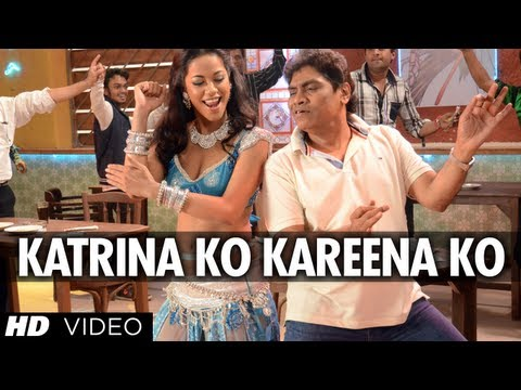Enemmy- Katrina Ko Kareena Ko song promo