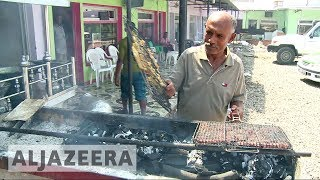 Yemenis find refuge in Africa's Djibouti - ALJAZEERAENGLISH