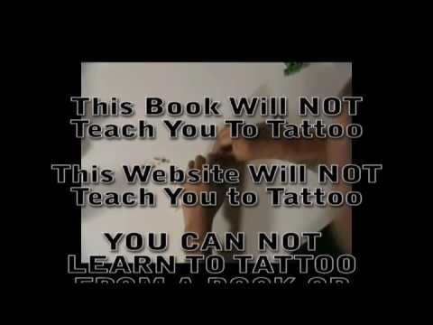 ADVANCED TATTOOING TECHNIQUES A GUIDE TO REALISM Os x perl php python Degree