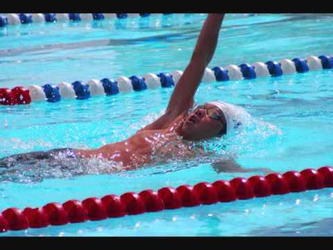 Palau Micro Games 2010 Swim Trip.wmv