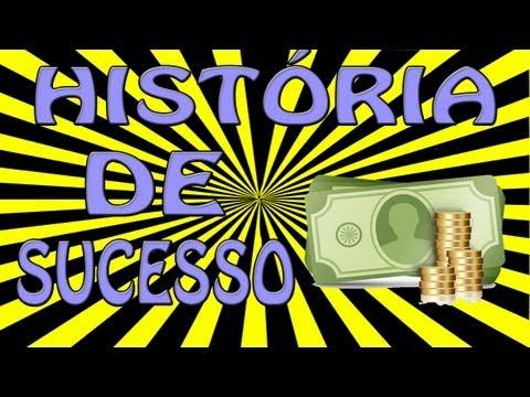 História de Sucesso - 70 mil por mês vendendo espetinhos