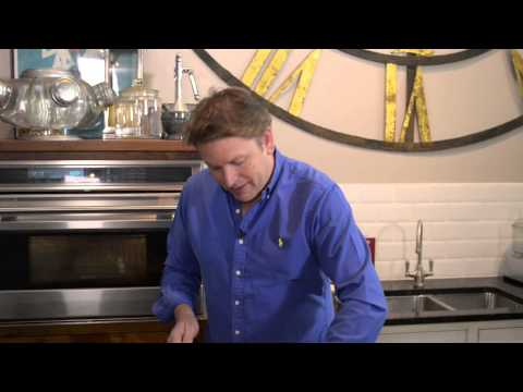 How to make Blow-Torched Mackerel with Beetroot and Blinis - James Martin Fast Cooking
