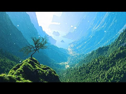 3 HOURS of Relaxing music   Beautiful Piano   - Positive music - Stress relief - Sound Therapy