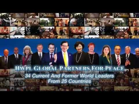 Peace Summit: Let Us Leave a Legacy of Peace to Future Generations!