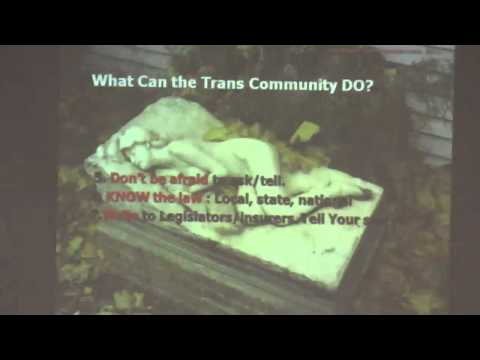 Transgender Transition Surgery