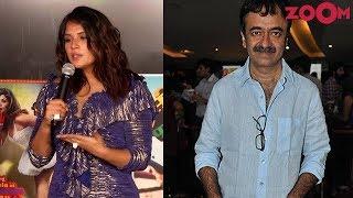 Richa Chadha launches Shakeela calendar; reacts on allegations against Rajkumar Hirani - ZOOMDEKHO