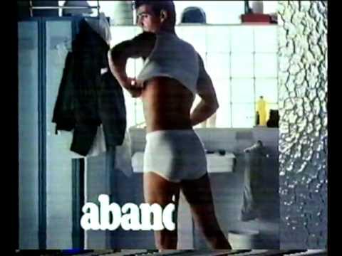 Abanderado / Antiguo spot publicitario de la marca de ropa interior Abanderado