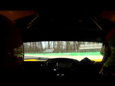 0-100.it | Radical RXC V8 Prototype - Monza circuit