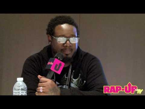 T-Pain - T-Pain Defends Future's Auto-Tune; Co-Signs Chance The Rapper