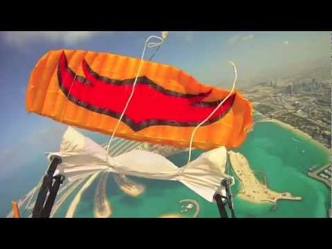 Skydive Dubai Part 2 - January 2012 - Teaser