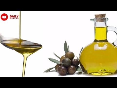 1 चम्मच जैतून का तेल कई रोगों का है रामबाण इलाज | Benefits of 1 Tablespoons Olive Oil Per Day