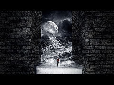 Apocalyptic Photo Manipulation - Photoshop CS5 Tutorial