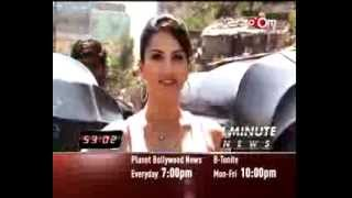 Bollywood News in 1 minute 07/03/14 | Sunny Leone, Richa Chadda, Tigmanshu Dhulia & others - ZOOMDEKHO