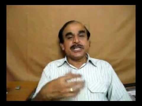 Best Reply to Dr.Zakir Naik by CSIR scientist Dr.N.Gopalakrishnan
