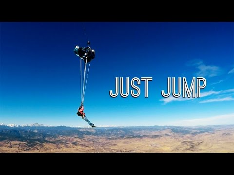 Just Jump | A Skydiving Documentary | A PernDog Production