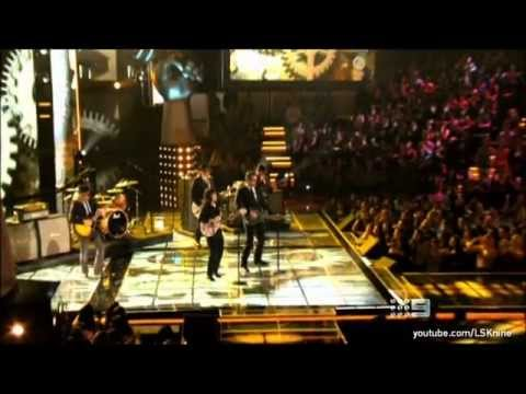 The Voice Australia 2012 - Channel 9 Promo