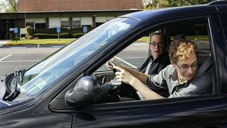 How to Teach Teens to Drive Safely - WSJDIGITALNETWORK