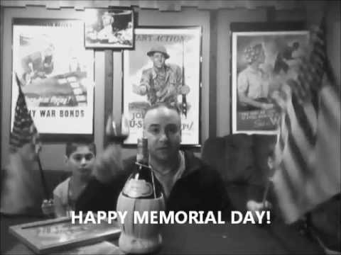 Wine Guild 2013 Episode #12  Memorial Day  Live from 1942