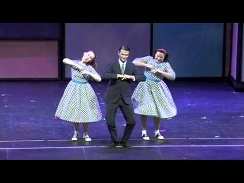 Put on a Happy Face from Bye Bye Birdie