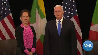 Fear, Confusion as Rohingya Repatriation Looms - VOAVIDEO