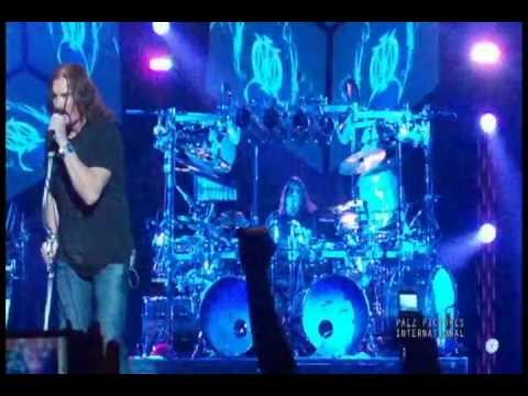 Dream Theater - Pull Me Under Live at Monterrey 2011