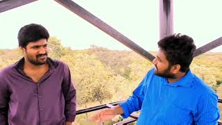 MARGAM    Telugu Short Film    Monsoon Rain Pictures    - YOUTUBE