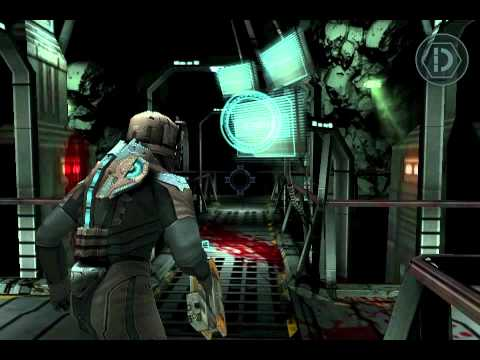 Dead Space para iPhone