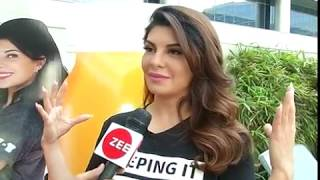 Exclusive: In conversation with Jacqueline Fernandez - ZEENEWS
