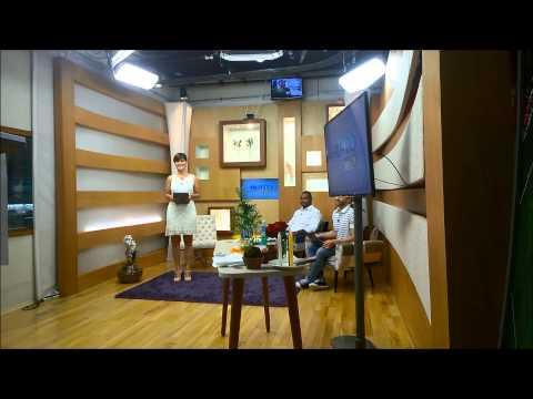 Pai Francisco Borges ensina Simpatias na Televisão - assista e aprenda mais.