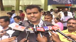 AP CM Chandrababu Naidu to Inaugurate Digital Door Numbers in Tirupati Today   CVR NEWS - CVRNEWSOFFICIAL