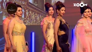 Sheetal Creation's Femina Mrs. Stylista West 2018 | Full Event | Winners & More - ZOOMDEKHO