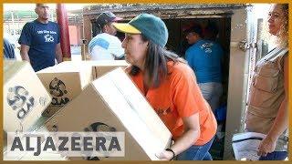 🇻🇪 Venezuela crisis: Business reopen after blackout   Al Jazeera English - ALJAZEERAENGLISH