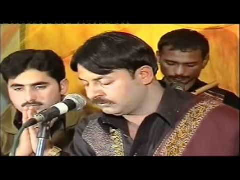 Hindko Mahiyeh latest from Attock with Mehrban Khan Mani