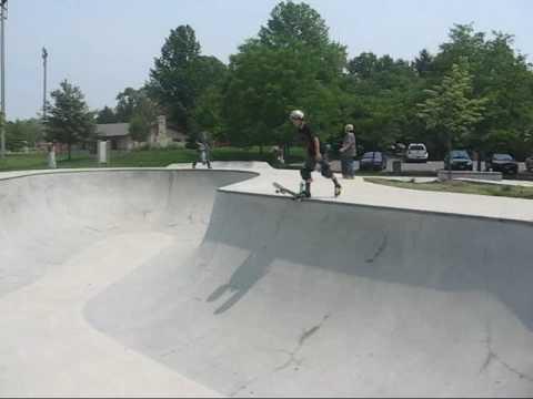 Mingo Skatepark
