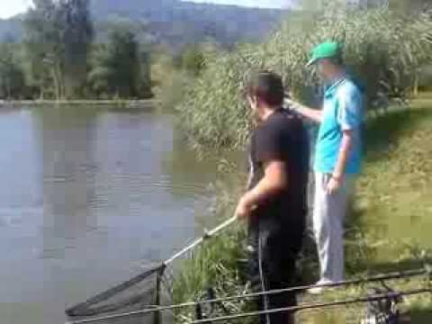 CarpFishing Sisevac 2013