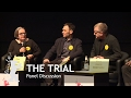 The Trial: The State of Russia vs Oleg Sentsov - Panel Discussion - Berlinale 2017