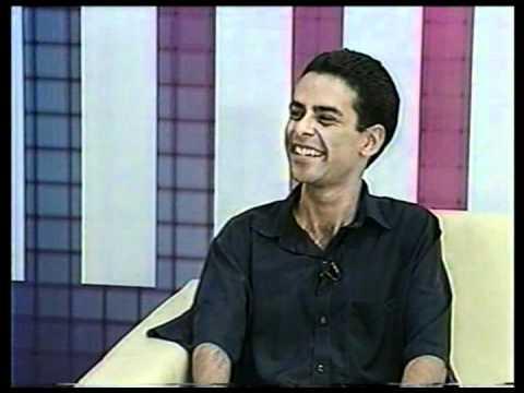 Ricardo Bello em Entrevista no programa Tudo de Bom