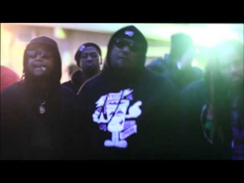 Guce - Kill Em Softly (Music Video)