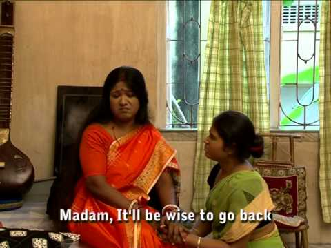 Bengali Short TeleFilm | Pramila Nibas | Bengali Short Film
