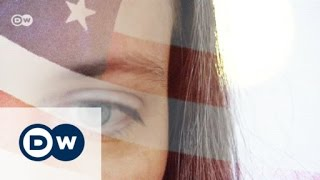 What now Mr. President? Berlin US expats on Trump | Euromaxx - DEUTSCHEWELLEENGLISH