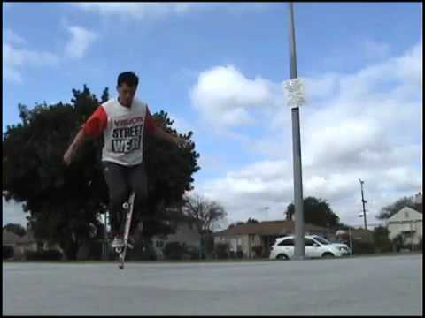 Kilian Martin compilation. Skateboarding. freestyle..mp4