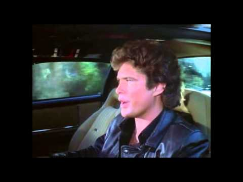 Mash-Up: David Hasselhoff Sings The Fresh Prince Of Bel Air Theme