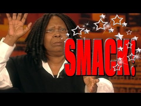 The View's Whoopi Goldberg Thinks