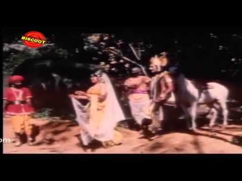 Satyavan Savithri Malayalam Movie Diagloue Scene Kamala Hasan  And Sreedevi